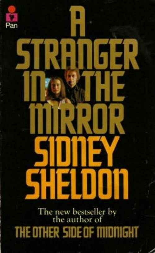 Product picture Sidney Sheldon   A Stranger in the Mirror.pdf
