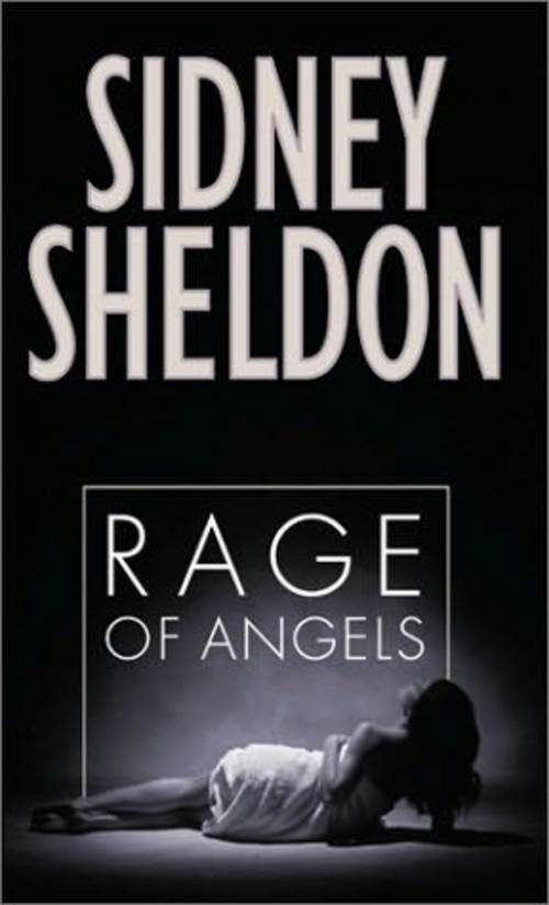 Product picture Sidney Sheldon -  Rage of Angels