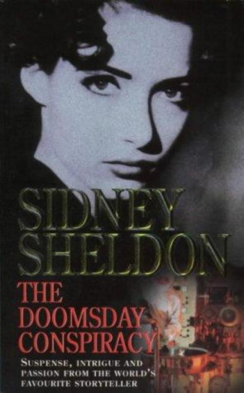 Product picture Sidney Sheldon - The Doomsday Conspiracy