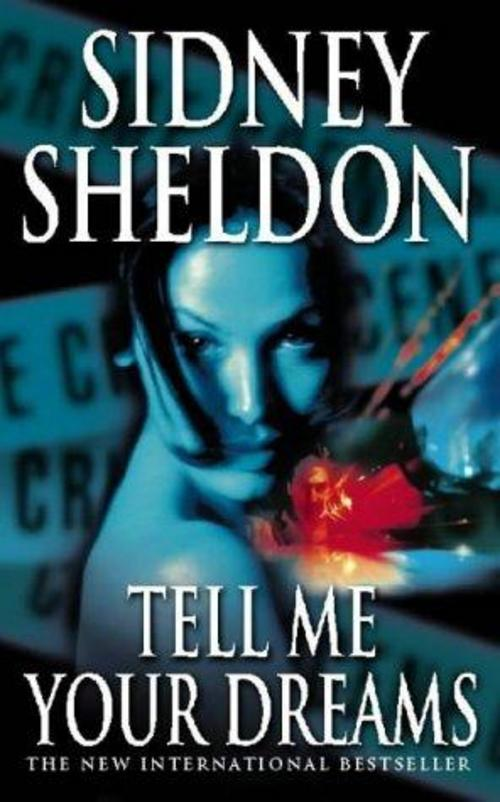 Product picture Sidney Sheldon - Tell Me Your Dreams.pdf