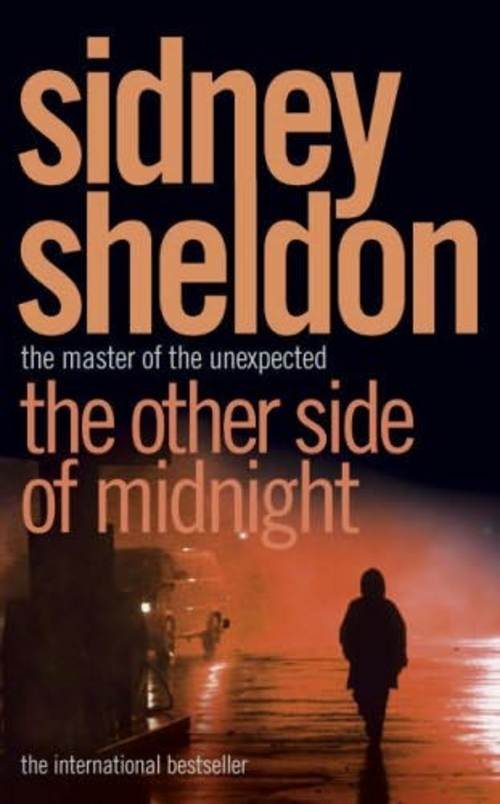 Product picture Sidney Sheldon - The Otherside of Midnight