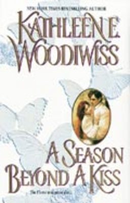 Product picture  A Season Beyond A Kiss- Kathleen Woodiwiss